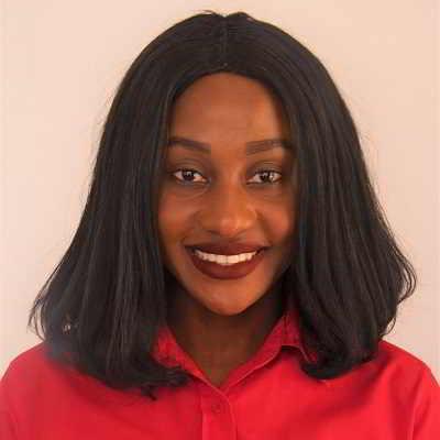Toliya Mwandila